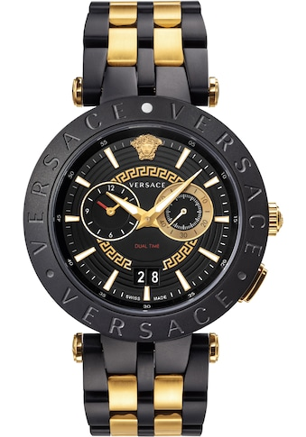 Versace Schweizer Uhr »V-Race, VEBV00619« kaufen
