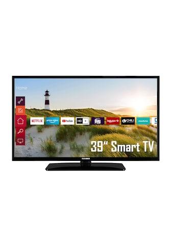 "Telefunken LED-Fernseher »D39H500X1CWI«, 98 cm/39 "", HD ready, Smart-TV kaufen"