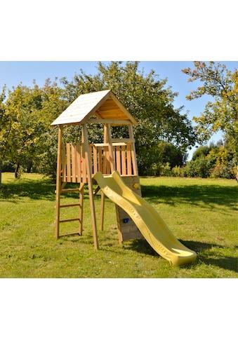 Wendi Toys Spielturm »Wendi Toys Falke«, BxTxH: 110x300x270 cm kaufen