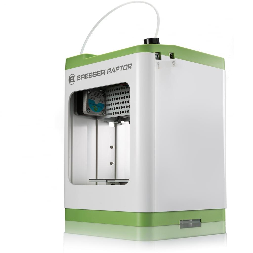 BRESSER 3D-Drucker »RAPTOR WLAN 3D Drucker«, 3D Drucker