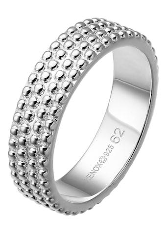 XENOX Silberring »SILVER MEN, XS9338/60, XS9338/62, XS9338/64, XS9338/66« kaufen