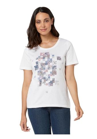 Inspirationen Print-Shirt kaufen