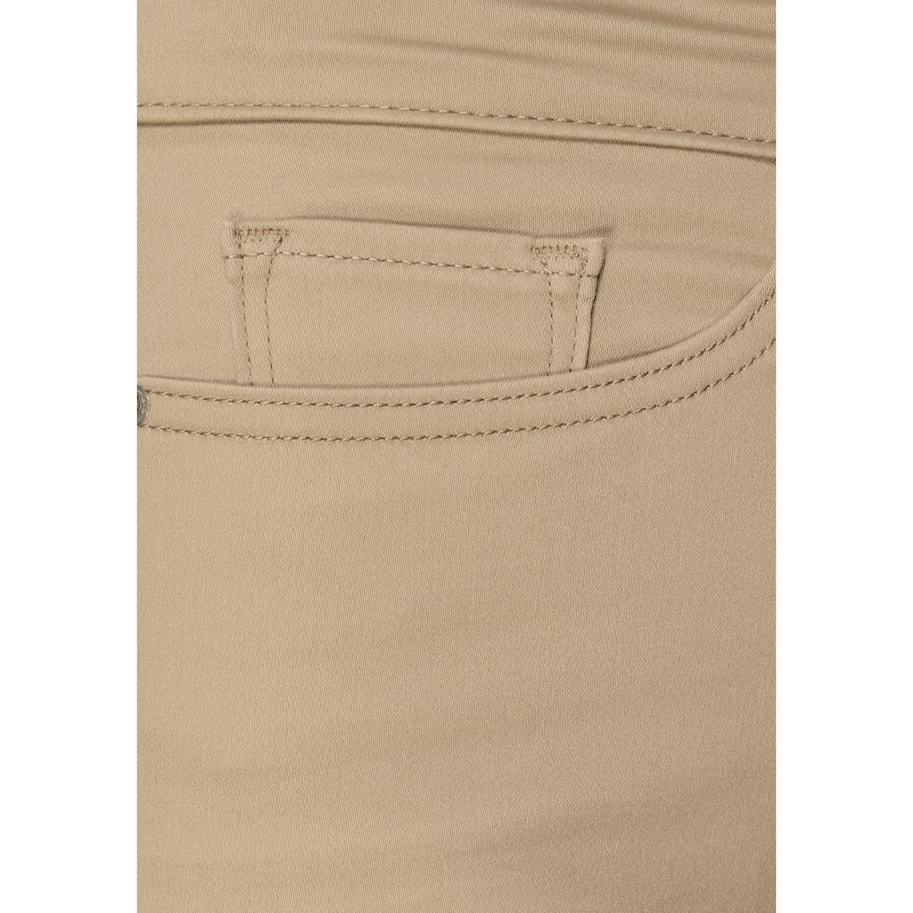 Levi's® Caprijeans »311 Shaping Skin Capri«, in klassischer Capri-Form