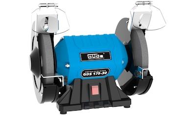 GÜDE Doppelschleifer »GDS 175 - 30«, 230 - 240 V, 300 W kaufen