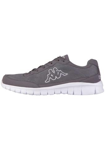 Kappa Sneaker »ROCKET«, mit ultraleichter Sohle kaufen