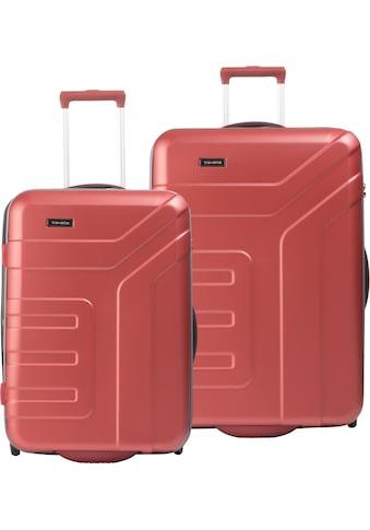 "travelite Trolleyset ""Vector"", 2 Rollen, (2tlg.) kaufen"