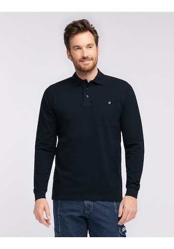 PIONIER WORKWEAR Poloshirt - Piqué langarm kaufen