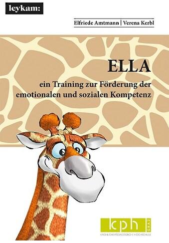 Buch »ELLA ein Training zur Förderung der emotionalen und sozialen Kompetenz /... kaufen