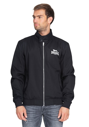 Lonsdale Outdoorjacke »HARRINGTON«, mit Markenstickerei kaufen