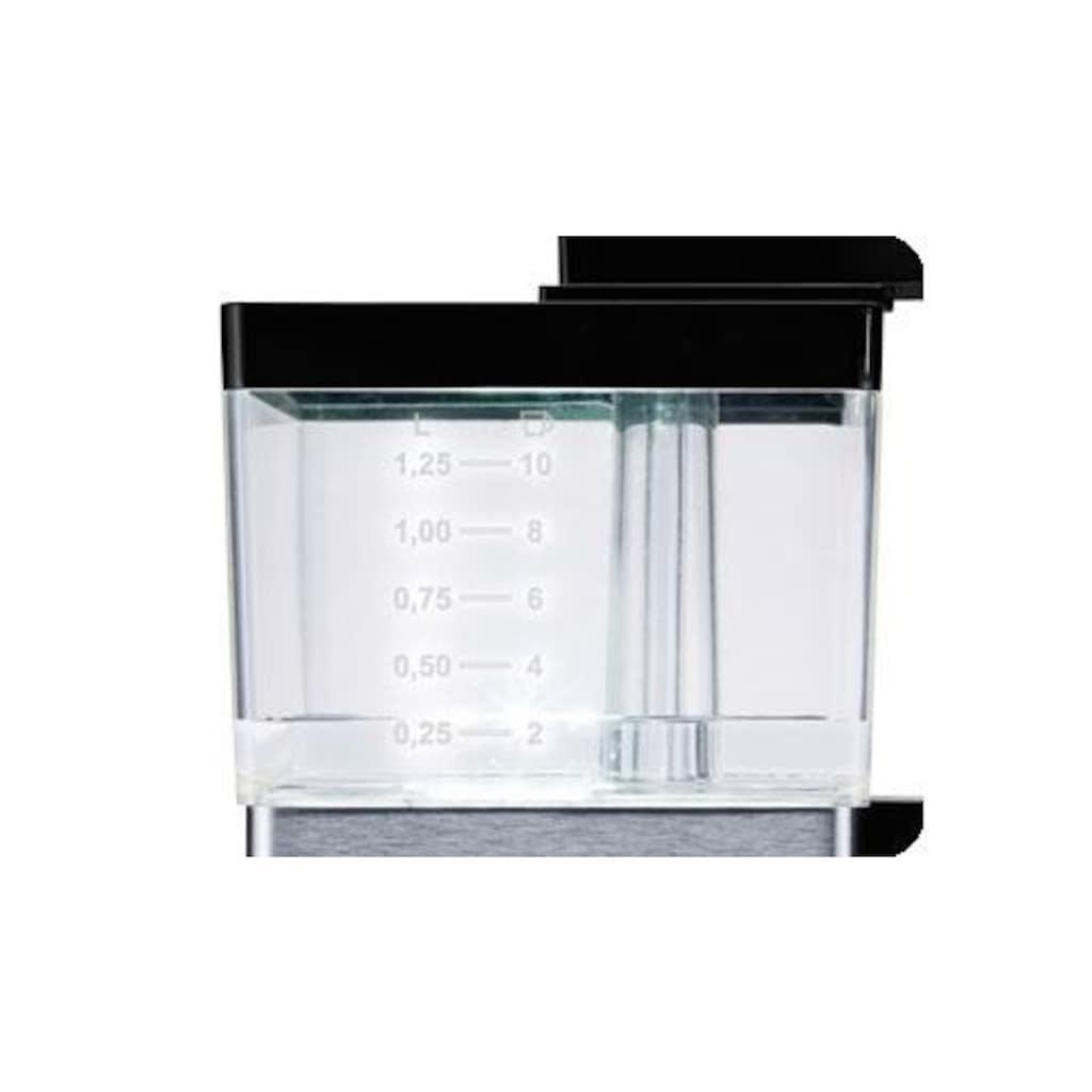 """Melitta Filterkaffeemaschine »Aroma Signature Deluxe """"Style"""" 100704«, Papierfilter, 1x4"""