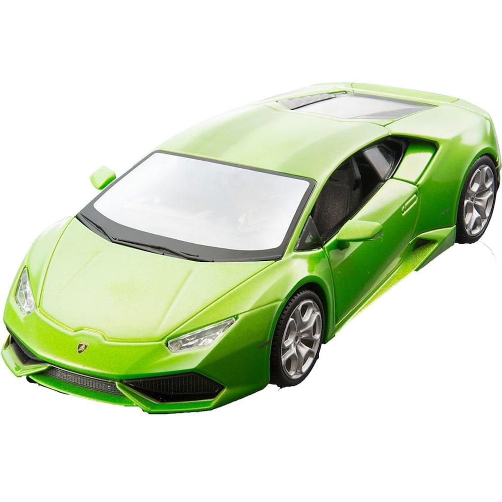 Maisto® Sammlerauto »Lamborghini Huracán LP 610-4«, 1:24, aus Metallspritzguss