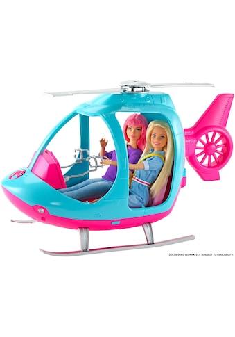 """Mattel® Spielzeug - Hubschrauber """"Barbie Reise Hubschrauber"""" kaufen"""