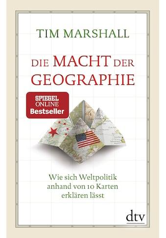 Buch »Die Macht der Geographie / Tim Marshall, Birgit Brandau« kaufen