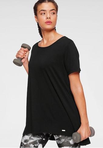 Venice Beach Funktionsshirt »Funktionsshirt«, Große Größen kaufen