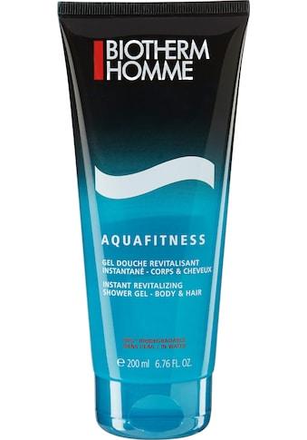 BIOTHERM Duschgel »Aquafitness« kaufen