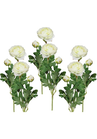 Creativ green Kunstblume, 6er Set kaufen