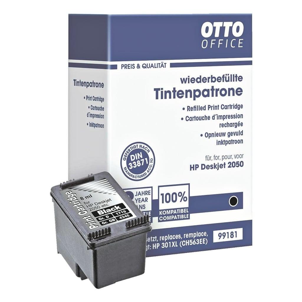 Otto Office Tintenpatrone ersetzt HP Nr. 301XL
