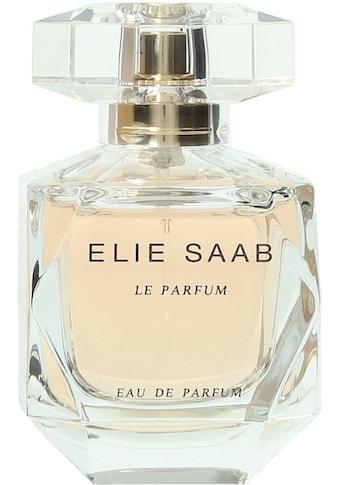 ELIE SAAB Eau de Parfum »In White« kaufen