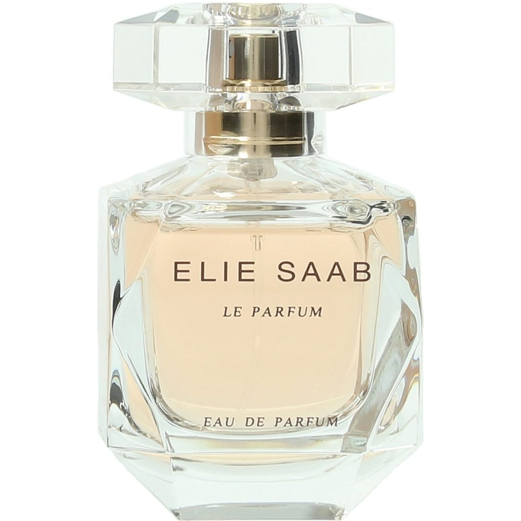 ELIE SAAB Eau de Parfum »In White«