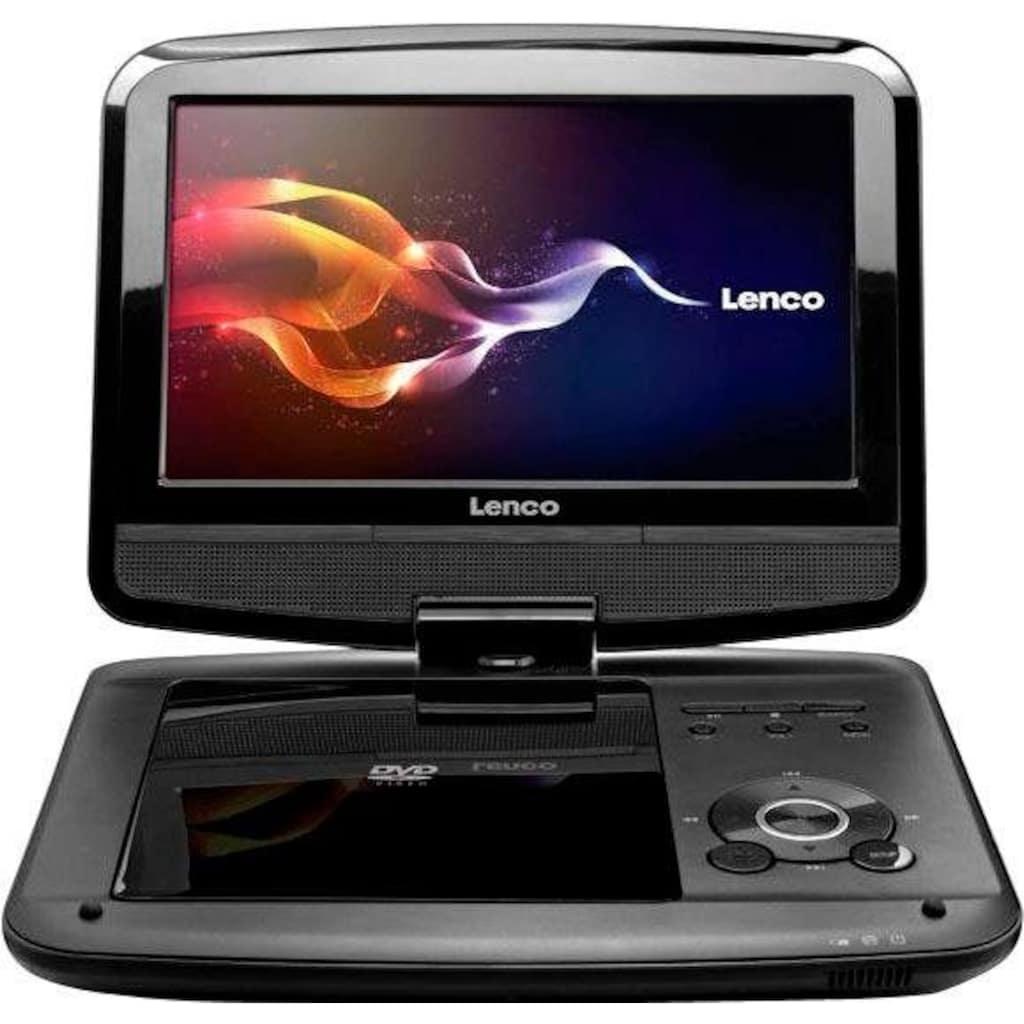 Lenco DVD-Player »DVP-9413«