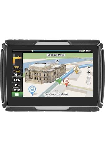 NAVITEL Navigationsgerät »G550 MOTO« kaufen