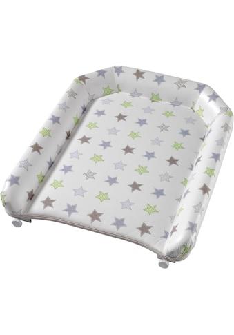 Geuther Wickelplatte »032, Sterne«, für das Kinderbett kaufen