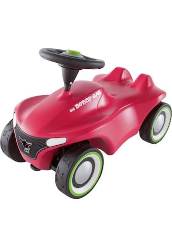 BIG Rutscherauto »BIG-Bobby-Car-Neo Pink«, Made in Germany kaufen