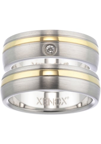 XENOX Partnerring »Xenox & Friends, X1681, X1682« kaufen