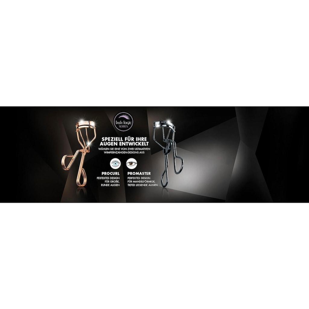 TWEEZERMAN Wimpernzange »ProCurl«