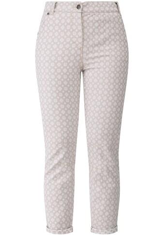 Recover Pants Jaquardhose kaufen