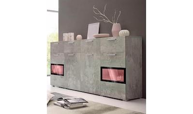 Helvetia Sideboard »Sarahmix«, Breite 182 cm kaufen