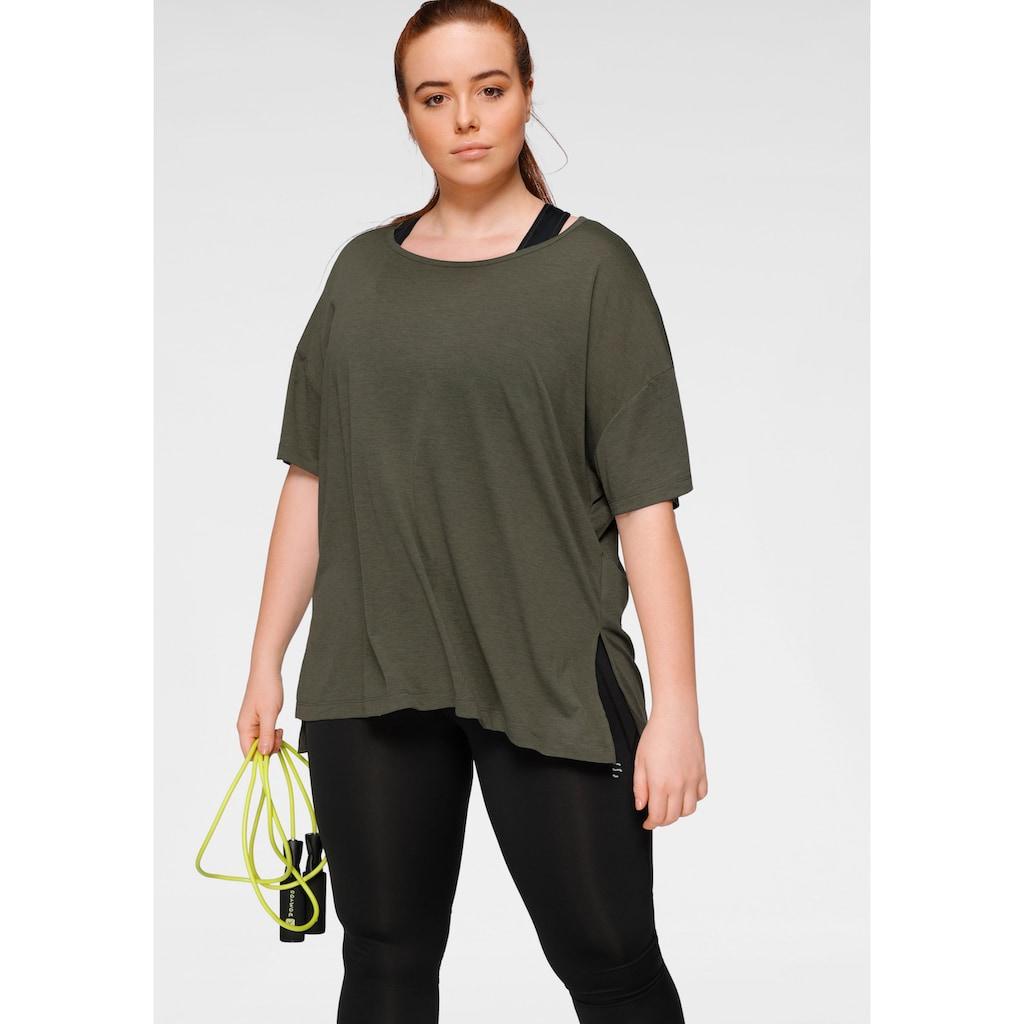 Nike Yogashirt »PLUS SIZE«