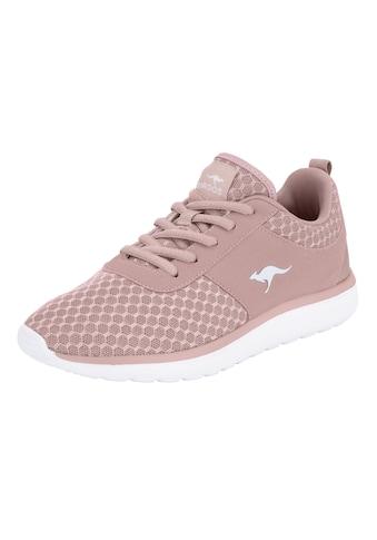 Sneaker mit flexibler Laufsohle kaufen