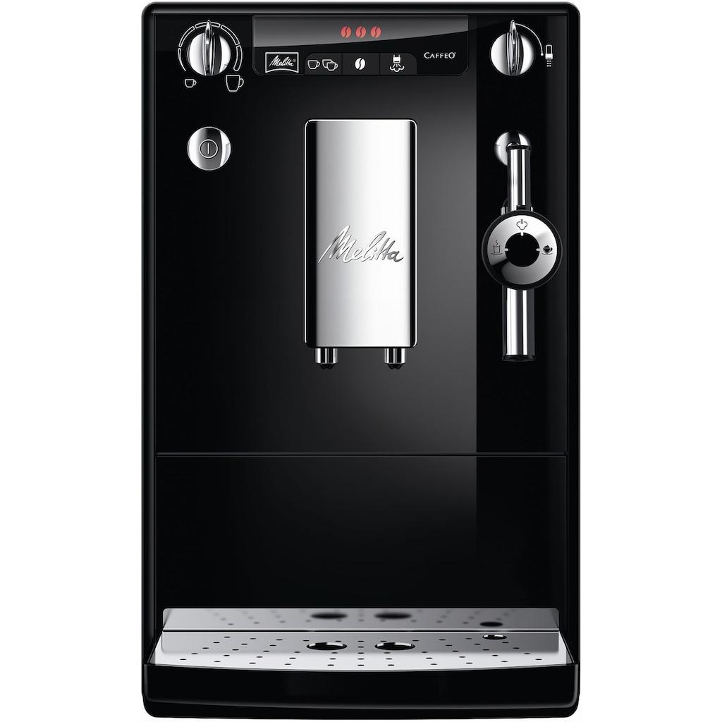 Melitta Kaffeevollautomat »CAFFEO® Solo® & Perfect Milk E 957-101«, nur 20 cm breit