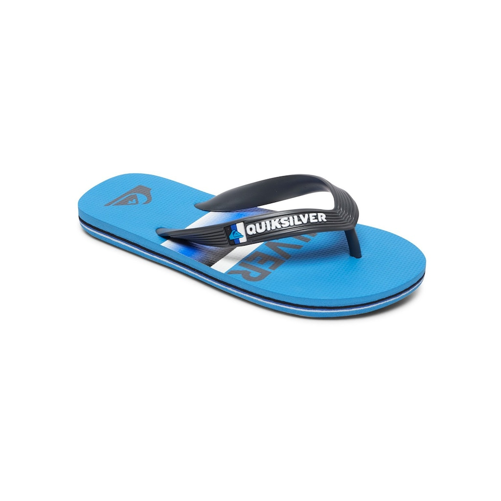 Quiksilver Sandale »Molokai Slab«