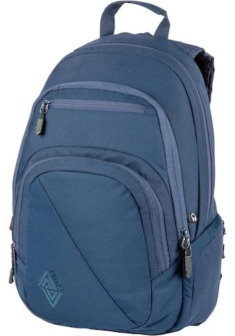 NITRO Schulrucksack »Stash 29 Indigo« kaufen