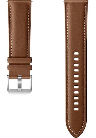 Samsung Smartwatch-Armband »ET-SLR84« kaufen