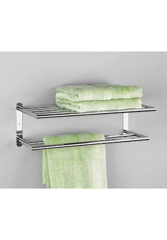 Zeller Present Handtuchhalter »Chrom« kaufen