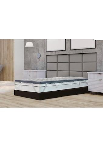 DI QUATTRO Topper »Topper Memory Dream Exclusive«, (1 St.), Höhe 7 cm, Größe 90x200 cm kaufen