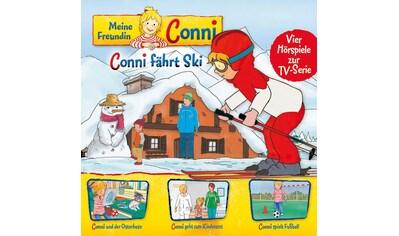 Musik - CD 05: FAEHRT SKI/OSTERHASE/K / Meine Freundin Conni, (1 CD) kaufen
