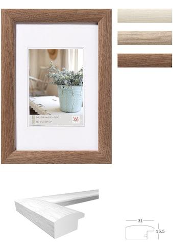 Walther Bilderrahmen »Interieur Holzrahmen«, (1 St.) kaufen