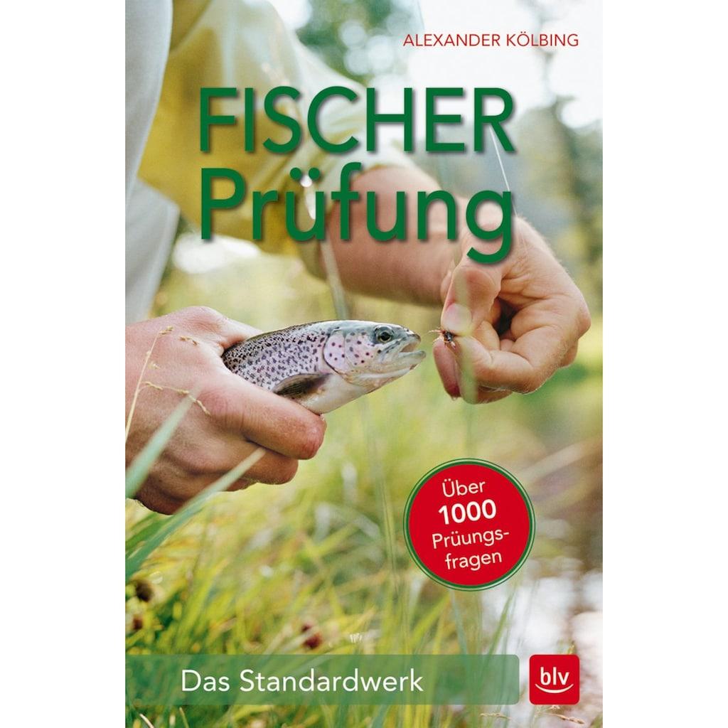 Buch »Fischerprüfung / Alexander Kölbing«