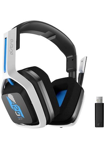 ASTRO Wireless-Headset »A20 Gen 2«, WLAN (WiFi) kaufen