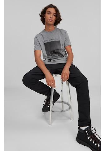 O'Neill T-Shirt »Mountain Frame Ss T-Shirt« kaufen