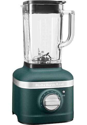 KitchenAid Standmixer 5KSB4026EPP, 1200 Watt kaufen