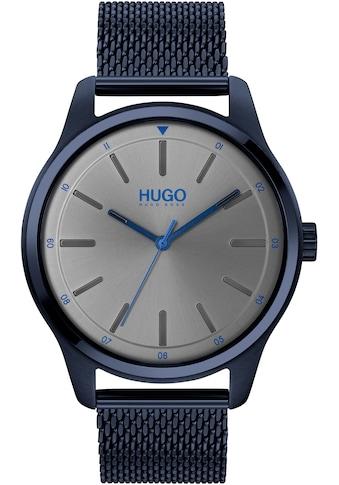 HUGO Quarzuhr »#DARE, 1530139« kaufen