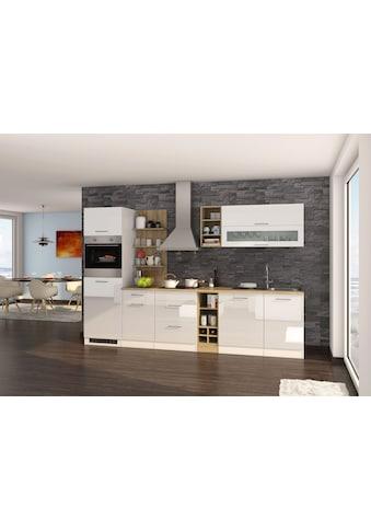 HELD MÖBEL Küchenzeile »Mailand« kaufen