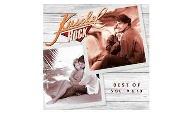 Musik-CD »KuschelRock Best Of 9 & 10 / Various« kaufen