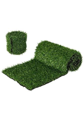 Tischläufer, »Gras - Optik«, Creativ green (Set, 2 - tlg.) kaufen