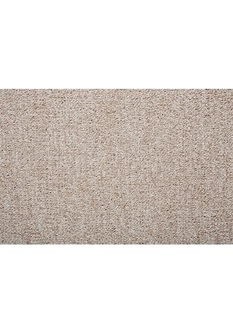 Andiamo Teppichboden »Bob Festmaß 5x4m«, rechteckig, 4 mm Höhe, Festmaß 500 x 400 cm, antistatisch, lichtecht kaufen